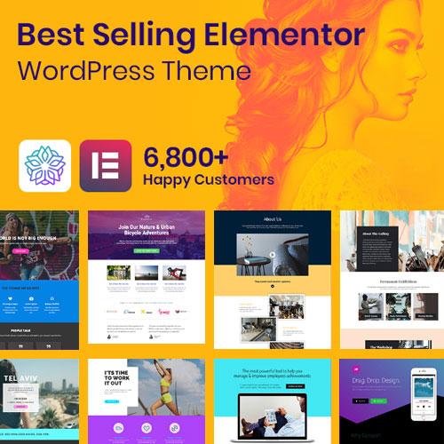 Photo of Phlox Pro – Elementor MultiPurpose WordPress Theme