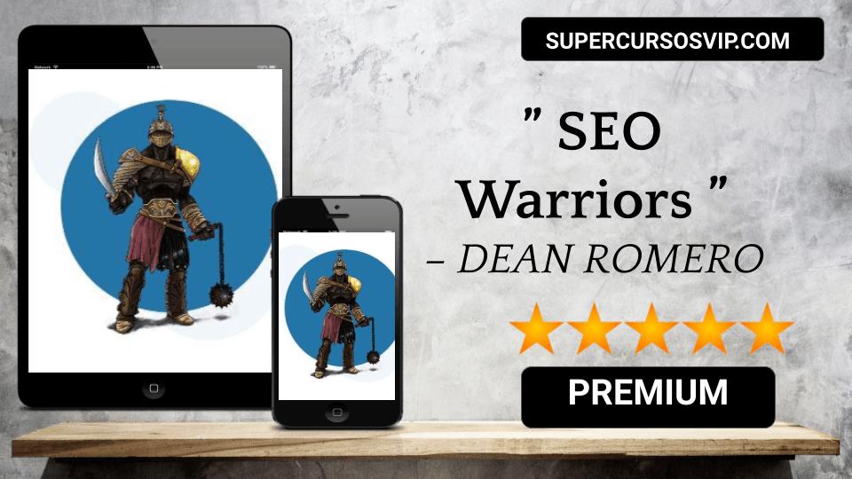 Photo of SEO Warriors – Dean Romero