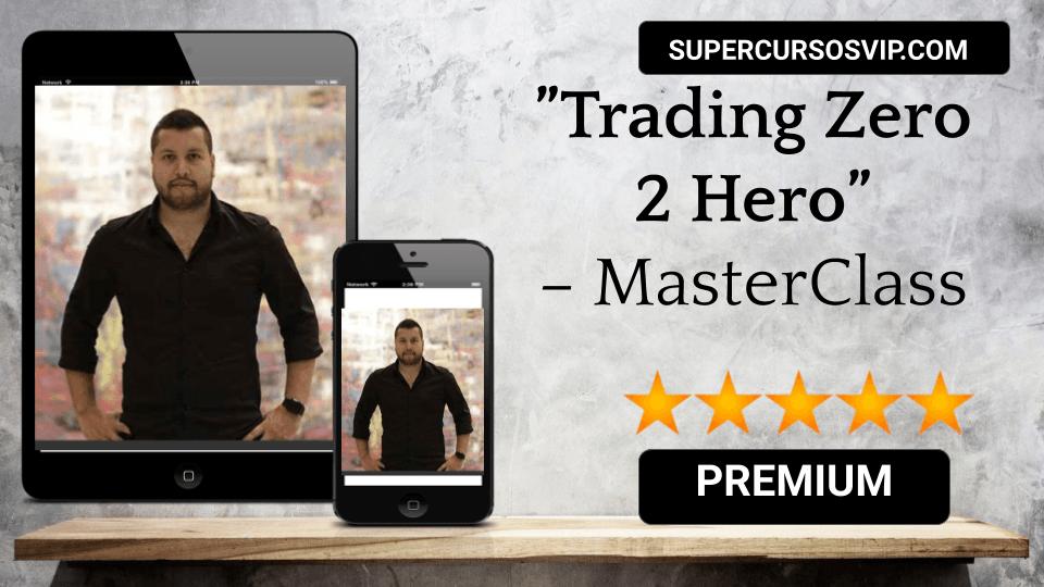 Photo of MasterClass Trading Zero 2 Hero