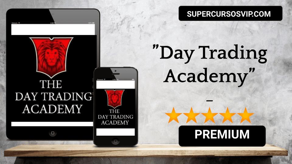 Photo of Curso Day Trading Academy