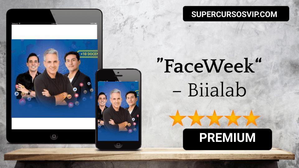 Photo of Curso FaceWeek – Biialab