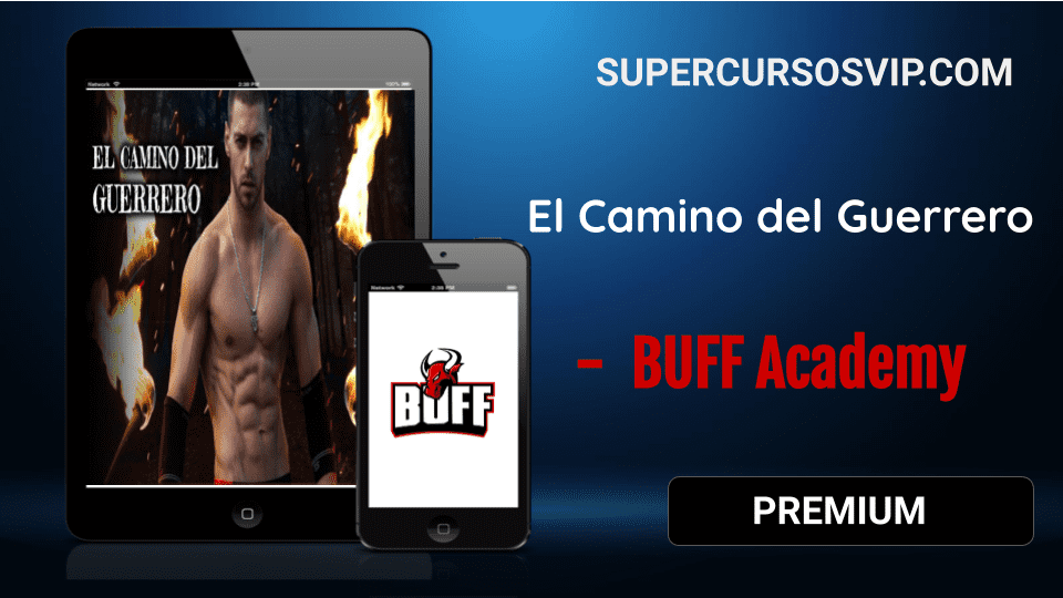 Photo of El Camino del Guerrero – BUFF Academy