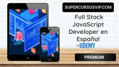 Photo of Full Stack JavaScript Developer en Español